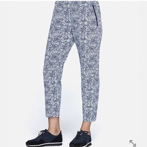 Outdoor Voices Stretch Crepe Track Pant